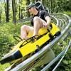 Timber Twister Alpine Gravity Coaster