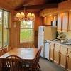 Eagle's Nest, Villa #2, Kitchen