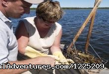 Experience:  Tong and Shuck - Experience PEI