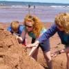 Experience:  Sensational Sandcastles