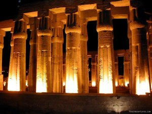 Day trip to Luxor from Cairo by flight Cairo, Egypt Sight-Seeing Tours