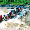 White Water Rafting – Padas River Experience White Water Rafting – Padas River Experience