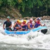 White Water Rafting – Padas River Experience