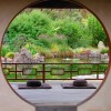 Osmosis Day Spa Sanctuary Moon Gate