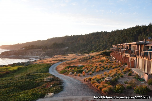 Timber Cove Inn Jenner, California Hotels & Resorts