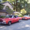 Wine Country Hot Rod Tours Healdsburg, California Sight-Seeing Tours