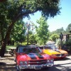 Wine Country Hot Rod Tours