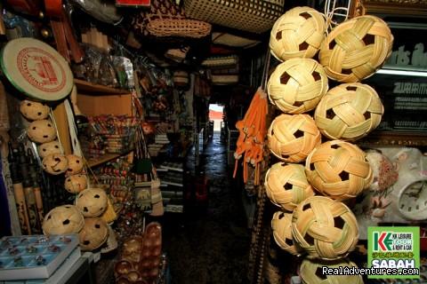Kota Kinabalu City Tour - Filipino Market (#4 of 19) - 3D/2N Kota Kinabalu City Tour/Zoo/Kinabalu Park