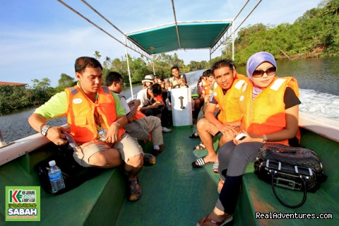 Wildlife River Cruise