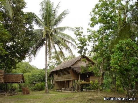 Monsopiad Cultural Village Tour (#5 of 13) - Monsopiad Cultural Village & City Tour