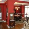 Haynes Bed & Breakfast Dining room
