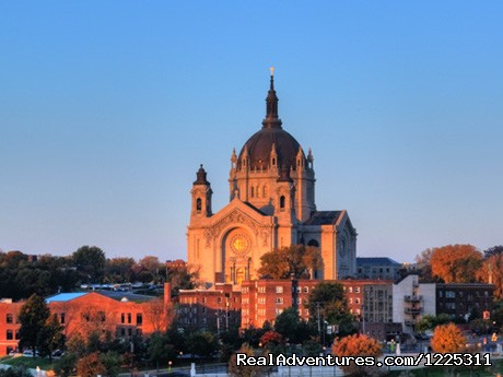 Cathedral of Saint Paul - Award-Winning City Tours