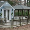 Wedding Chapel and Gazebo