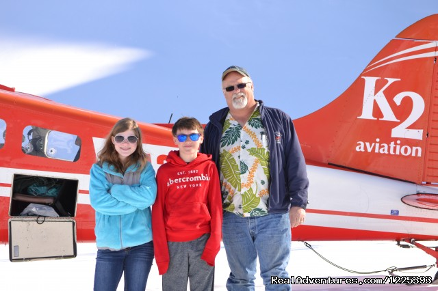 K2 loves kids (#3 of 8) - K2 Aviation