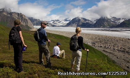 The Ultimate Denali Day Flight/Hike (#5 of 8) - K2 Aviation