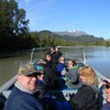 Chilkat River Adventures Scenic Cruises & Boat Tours Alaska