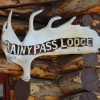 Experience Rainy Pass Lodge