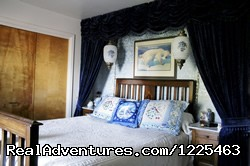 The Glacier Room - Big Bear Bed & Breakfast