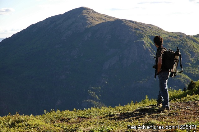 Chugach National Forest Hiking - Alaska's Destination for Adventure