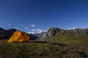 Extraordinary Adventure Vacations in Alaska Hiking & Trekking Anchorage, Alaska