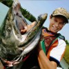 Alaska River Adventures Kasilof River King Salmon