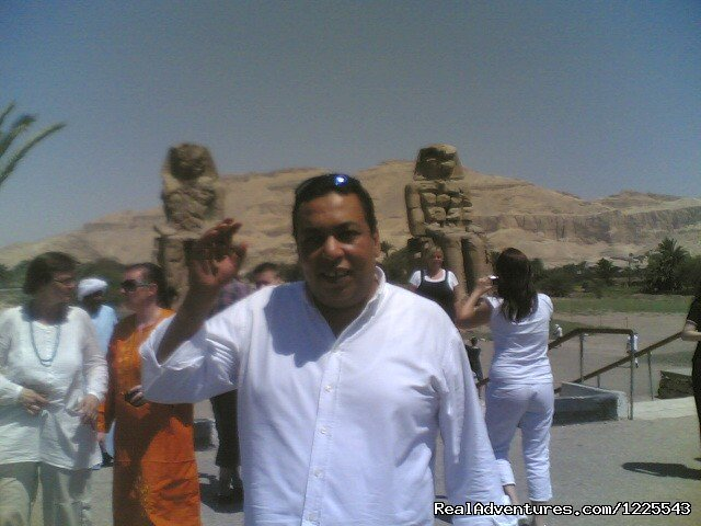 Westbank tour | Image #2/4 | Egypt Quality Holidays