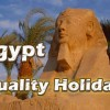 Egypt Quality Holidays Sight-Seeing Tours Egypt