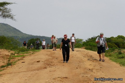 Trekking  (#5 of 11) - Footprints Ethiopia Tours