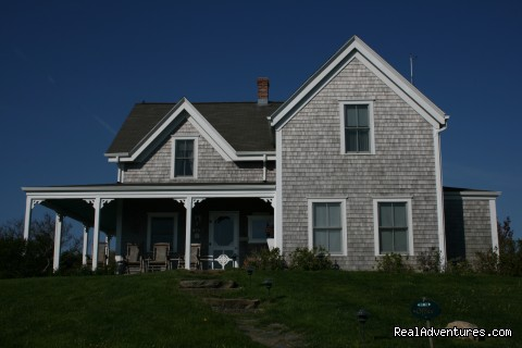The Windrose House - Package Deals & Great Rates on Block Island