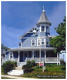 The Sheffield House - Package Deals & Great Rates on Block Island