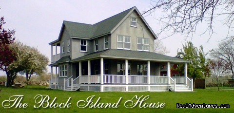 The Block Island House - Package Deals & Great Rates on Block Island