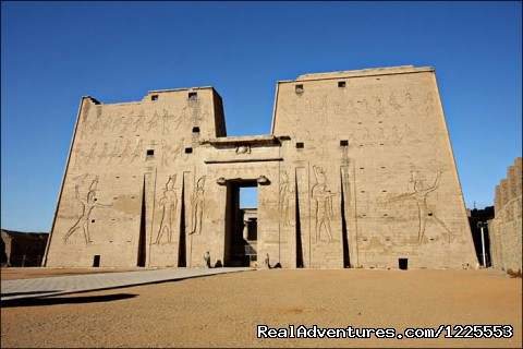 Karnak Temple Luxor - Day trip to Luxor Valley of Kings from Hurghada