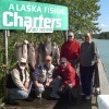 A Alaska Fishing Lodge and Soldotna B&B Nice Kings
