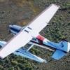 Sky Trekking Alaska Floatplane