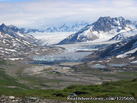Iceberg Lake (#13 of 23) - Adventure Guides in Wrangell-St. Elias NP