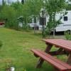 Alaskan RV Park at the Diamond M Ranch Wins Award!