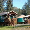 Sourdough Sue's Bear Lake Lodging Vacation Rentals Seward, Alaska