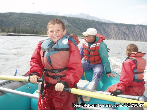 Image #7 of 11 - Alaskan Tour Guides, Inc.
