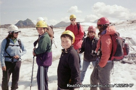 Image #8 of 11 - Alaskan Tour Guides, Inc.