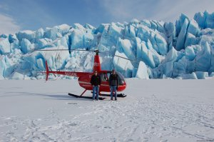 Alpine Air Alaska, Inc. Girdwood, Alaska Scenic Flights