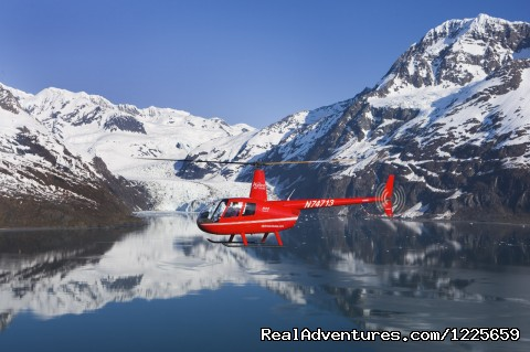 Image #3 of 4 - Alpine Air Alaska, Inc.