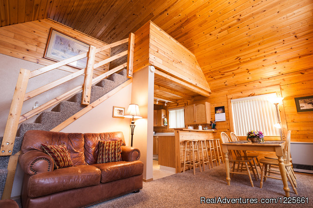 Hatcher Pass Bed & Breakfast