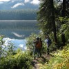 Alaska Nature Guides, hiking and custom trips Talkeetna, Alaska Eco Tours