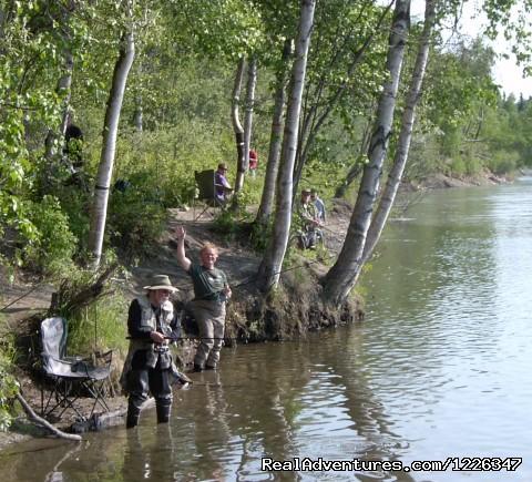 - Montana Creek Campground