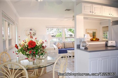 - Beach Villas between Ft Lauderdale & Boca Raton
