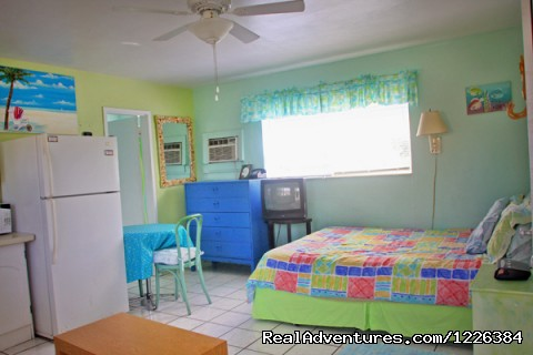 Angelfish Inn Hollywood, Florida Hotels & Resorts