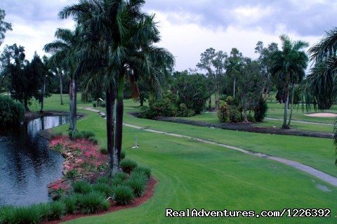 Image #3 of 7 - Hollywood Beach Golf & Country Club