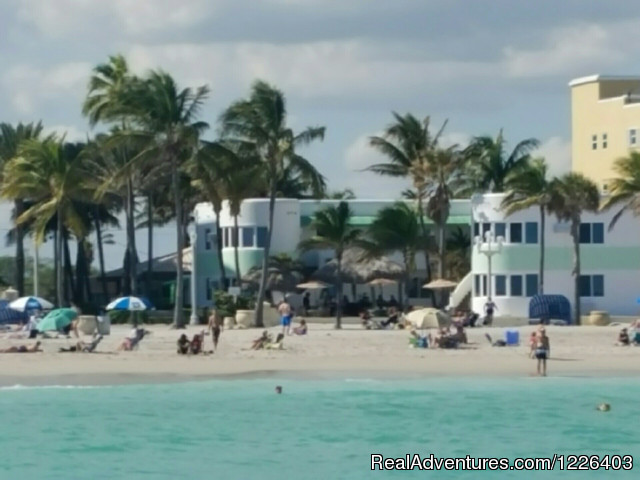 Walk About Beach Resort Hollywood, Florida, Florida Hotels & Resorts
