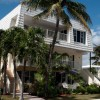 Tropical Ocean View Suites at the Sea Spray Inn Florida Hotels & Resorts
