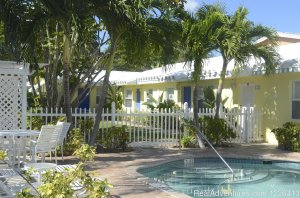 Bahama Beach Club - Studios and 1/1 Apts Fort Lauderdale, Florida Vacation Rentals